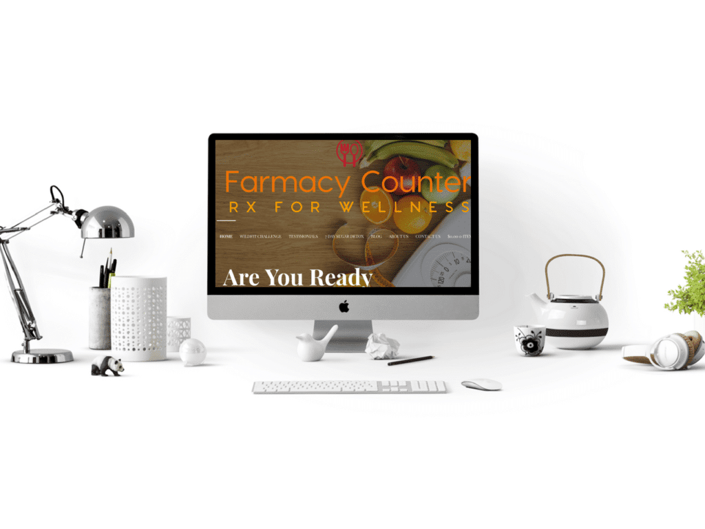 Contact Farmacy Counter on the web, email, or phone