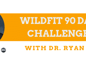 WildFit 90 Day Challenge with Dr. Ryan Wagner. His past work was featured on ABC, NBC, PBS, and CBS.