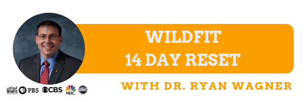 WildFit 14 Day Reset