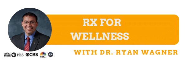 Rx for Wellness Membership