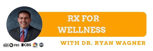 Rx for Wellness Membership