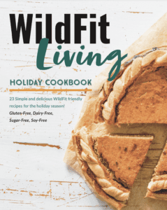 WildFit Holiday Cookbook