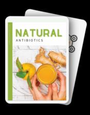 Natural Antibiotics Report